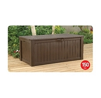 Porch Furniture And Storage Bench Options Stately Kitsch