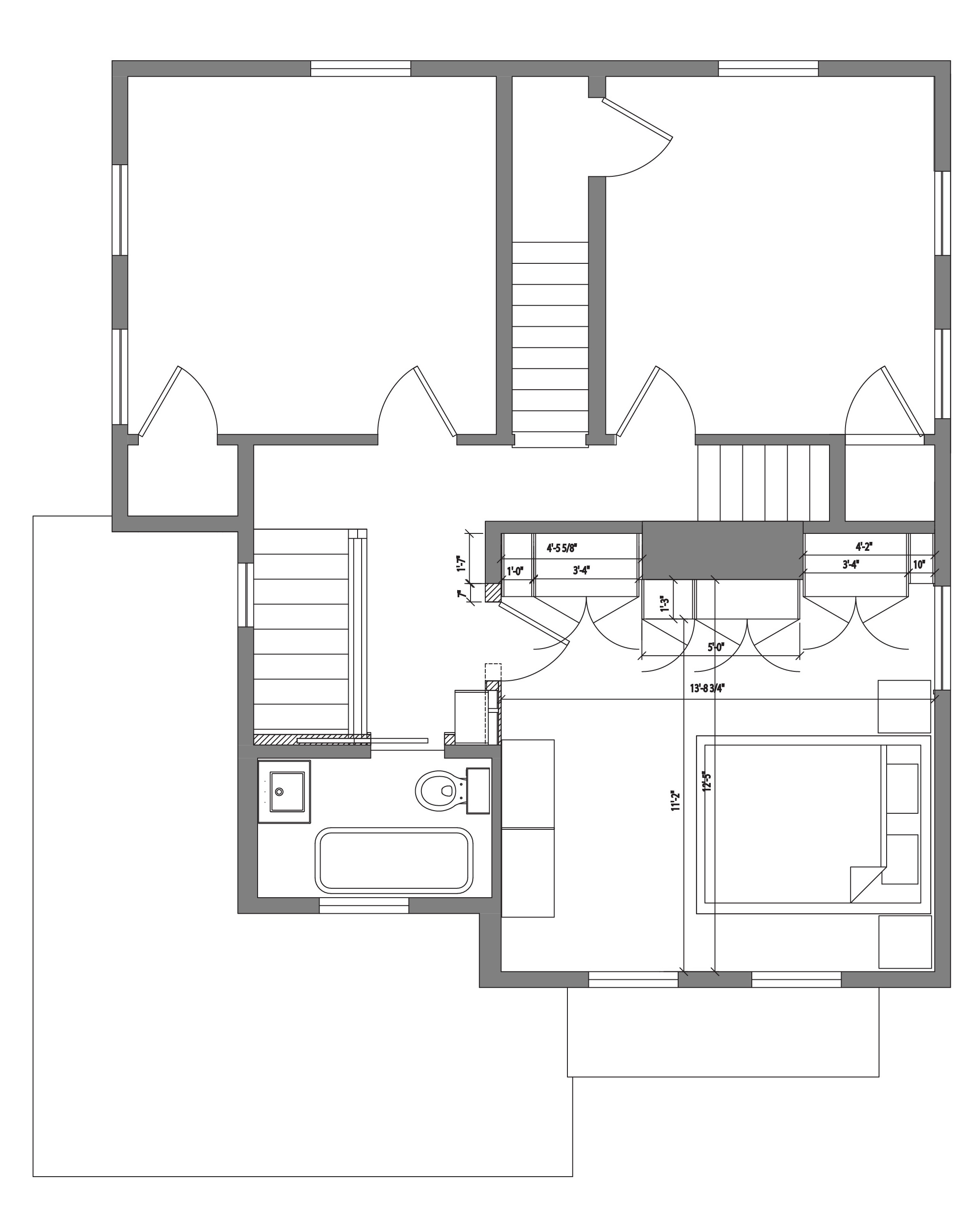Bedroom Layout Rules