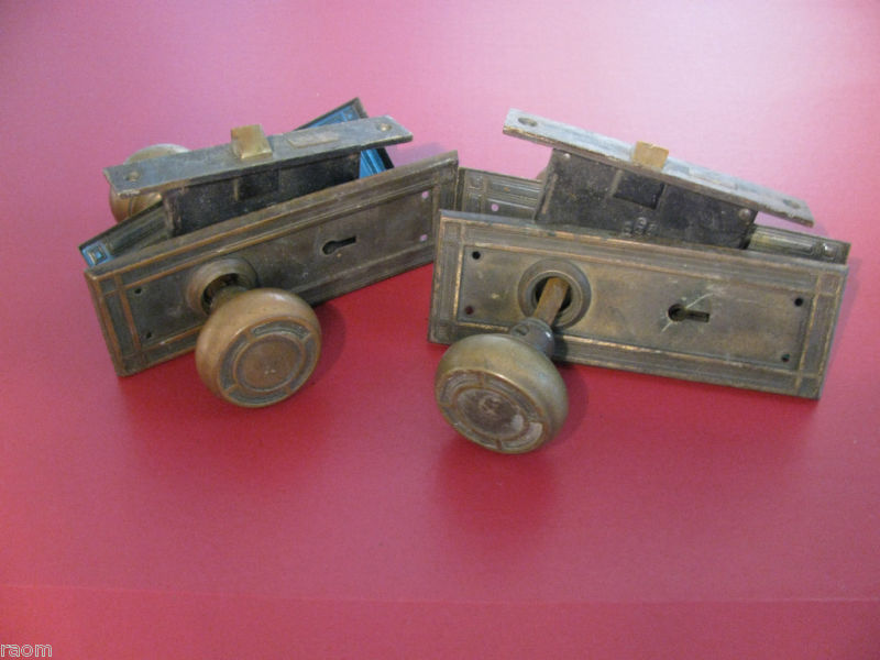Arts ... & Sources for Vintage Antique and Reproduction Door Hardware ...
