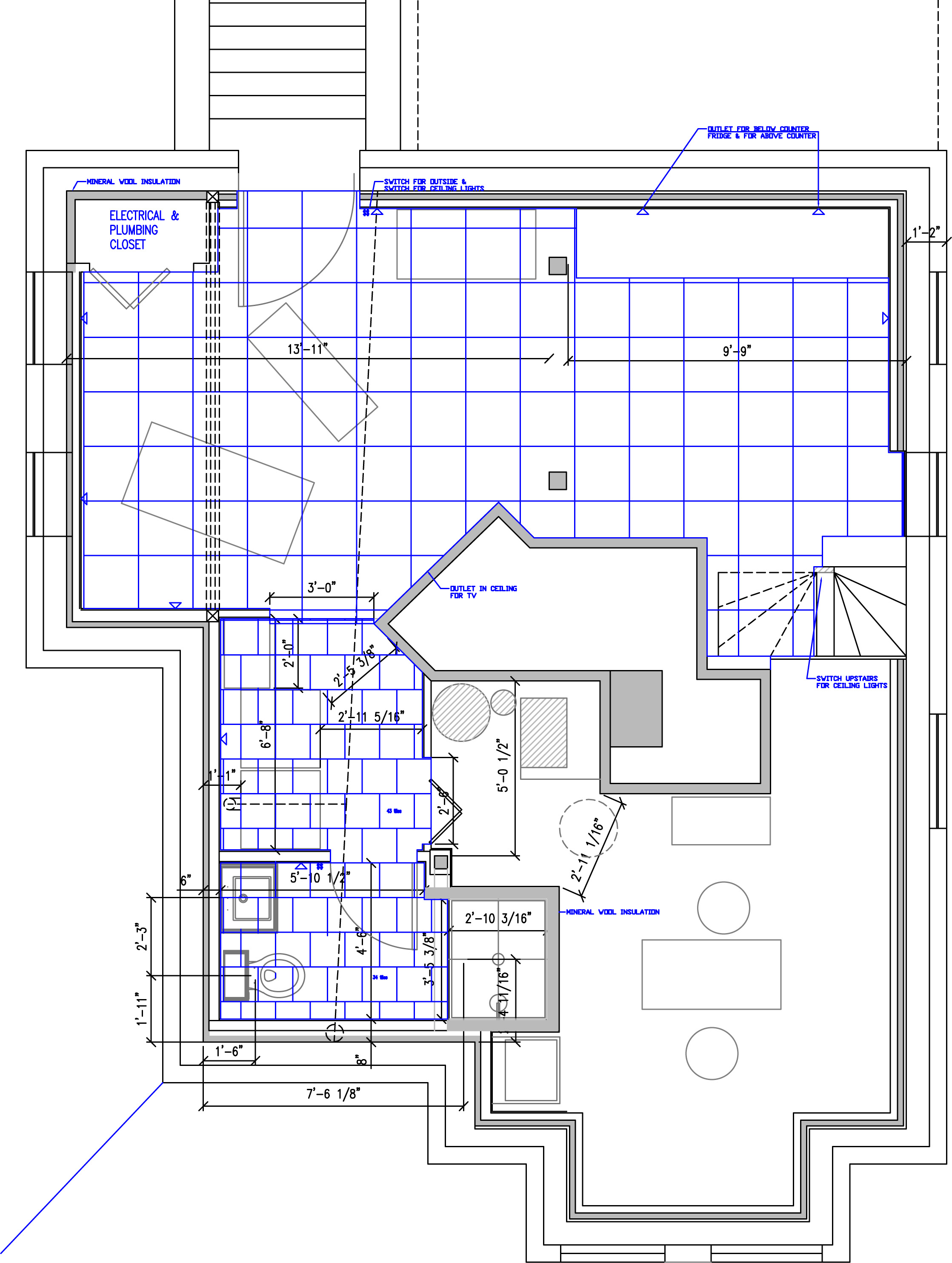 Cool 40 online floorplanner decorating design of best for Design your own basement online free
