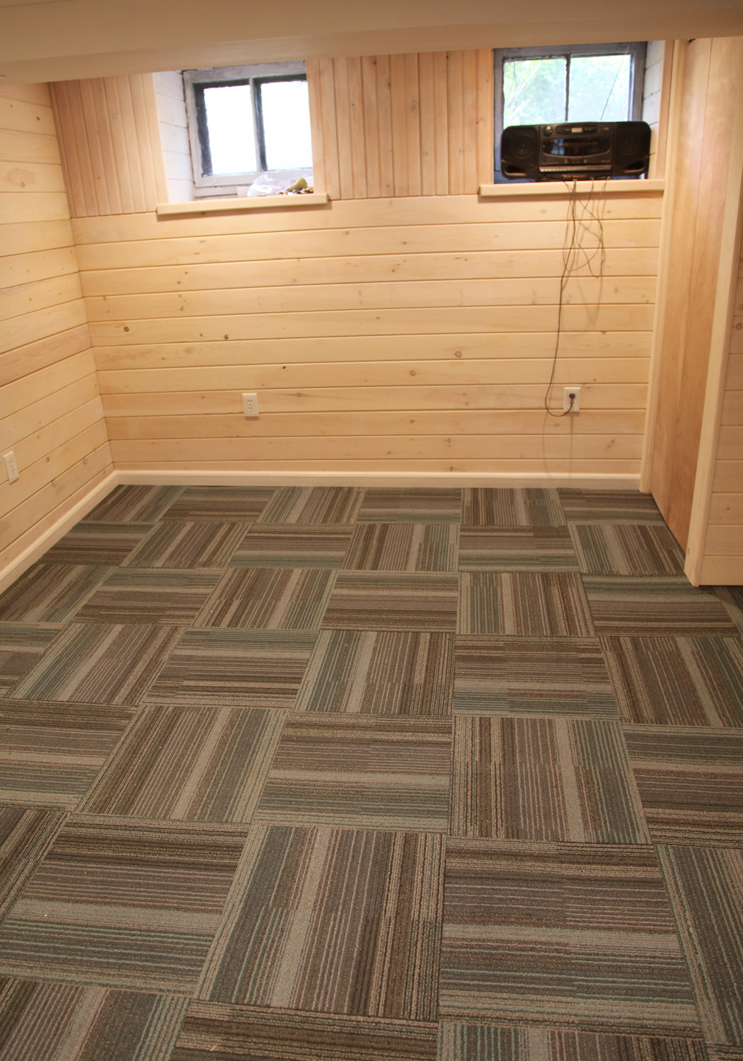 carpet tiles for basement best home decoration