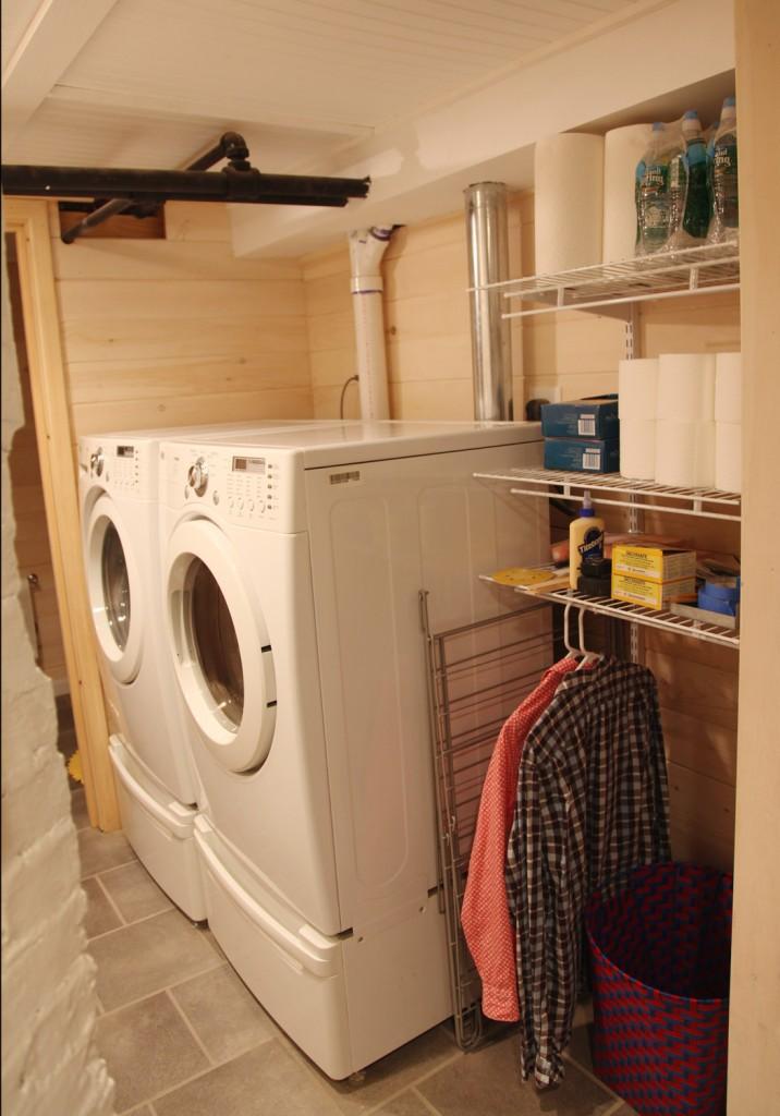 Toilet Bottom Washer