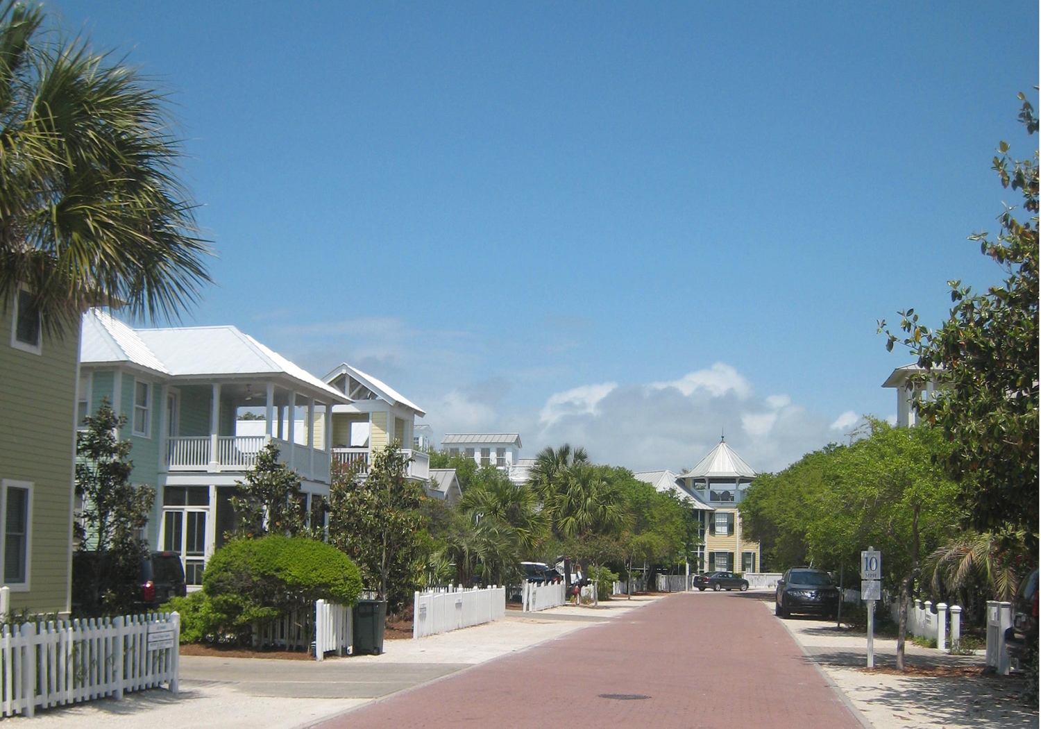 Cottages from seaside florida part 1 stately kitsch for Seaside fl