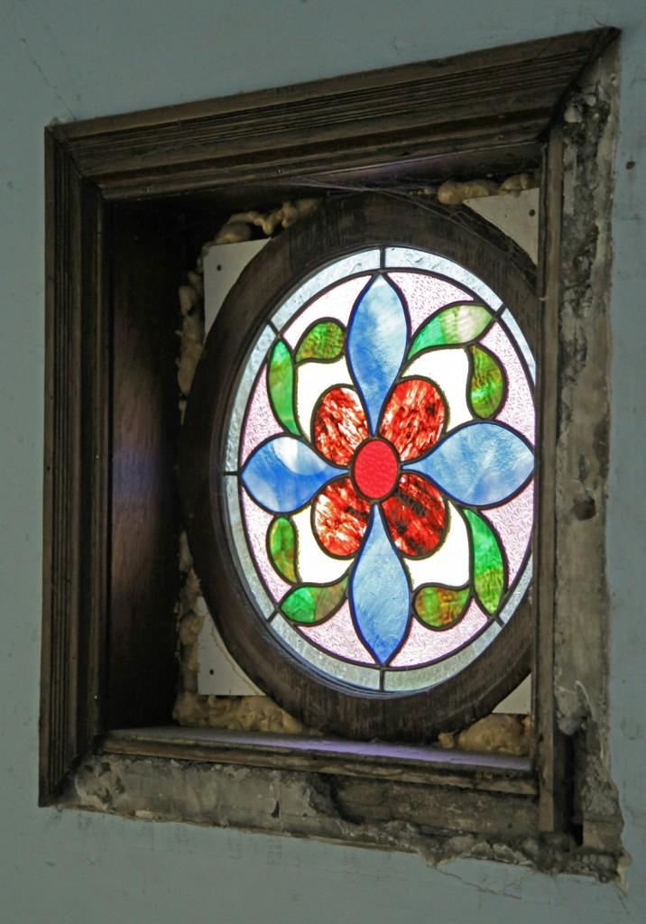 daisystainedglass